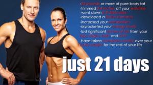 Brian Flatt's 3 Week Diet Plan (System Review PDF FQA And ...
