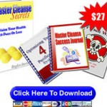 Weight Loss Success Stories With Master Cleanse Secrets