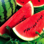 All non -polar or cure diabetes from watermelon