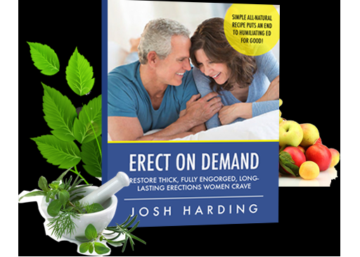 Erect On Demand eBook